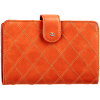 Chanel Wallets Orange - Billeteras -