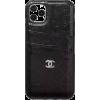 Chanel iPhone Case - Uncategorized -