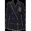 Chanel jacket - Chaquetas -