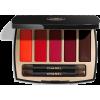 Chanel la palette caractère - Cosmetics -