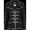 Chanel military jacket - Chaquetas -
