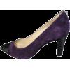 Chanel pumps - Zapatos clásicos -