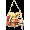 Chanel sandwich bag - 手提包 -