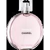 Chanel tendre - Fragrances -