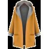 Chaquetas - Jacket - coats -