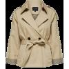 Chaquetas - Jaquetas e casacos -