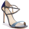 Charles David women's blue col - Shoes -