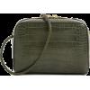 Charles & Keith - Messenger bags -