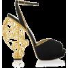Charlotte Olympia Avalon - Sandals -