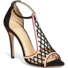 Charlotte Olympia 'High Note' Sandal - Classic shoes & Pumps -