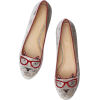 Charlotte Olympia Kitty&Co capsule shoes - Flats -
