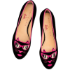 Charlotte Olympia barbia flats - Ballerina Schuhe -