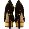 Charlotte Olympia heels - Classic shoes & Pumps -