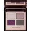 Charlotte Tilbury Luxe Eyeshadow Palette - Kosmetyki -