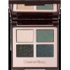 Charlotte Tilbury Luxe Eyeshadow Palette - Cosmetics -