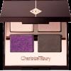 Charlotte Tilbury Luxury Eyeshadow Palet - コスメ -