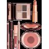Charlotte Tilbury Sophisticate Look Set - Cosmetica -
