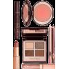 Charlotte Tilbury The Golden Goddess Set - Kosmetik -