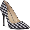 Checkered Pumps - Klasični čevlji -