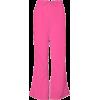 Cherokee 4101 Low Rise Flare Scrub Pant Shocking Pink - パンツ - $14.99  ~ ¥1,687