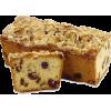 Cherry Tea Cake - Food -