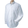 Chestnut Hill Performance Plus Oxford. CH580 White - Long sleeves shirts - $7.91