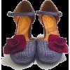 Chie MIhara - Классическая обувь -