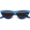 Chimi Sunglasses - Sunglasses -