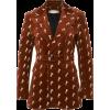 Chloé S/S 2018 - Jacket - coats - 2,550.00€  ~ $2,968.97
