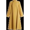 Chloé 1970s style coat - Куртки и пальто -