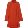 Chloé Brushed-Wool Coat - Jakne i kaputi -