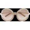 Chloé Eyewear - サングラス -