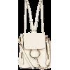Chloé Small Faye Backpack - Backpacks -