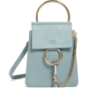 Chloé Small Faye Bracelet Bag - Messenger bags -