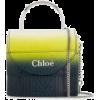 Chloé - Сумочки -