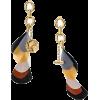Chloé - Earrings -