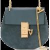Chloé - Messaggero borse -