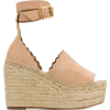 Chloé - Wedges -