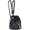 Chloe Faye Mini Backpack Leather - Mochilas - $1,490.00  ~ 1,279.74€