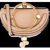 Chloe NILE Shoulder Bag - Torbice -