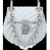 Chloe mini drew bijou shoulder bag - Torbice - $1,950.00  ~ 1,674.83€