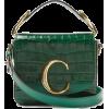 Chloe Bag - 手提包 -