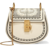 Chloe Luxury Handbags Collection - Messenger bags -