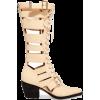 Chloe Rylee Cutout Boots - Čizme - $945.00  ~ 6.003,18kn