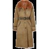 Chloe - Jacket - coats -
