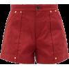 Chloe - Spodnie - krótkie -