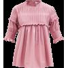 Chloé's - Camisa - curtas -