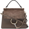 Chloé small Faye shoulder bag - Hand bag -
