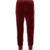 Chloé's track pants - Capri & Cropped -