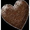 Chocolate Heart - Namirnice -